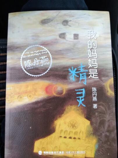 我的妈妈是精灵/陈丹燕经典青春文学系列 晒单图