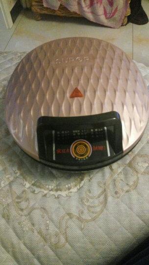 苏泊尔 SUPOR 电饼铛双面加热家用煎烤机JJ30A835-130感温火红点 晒单图