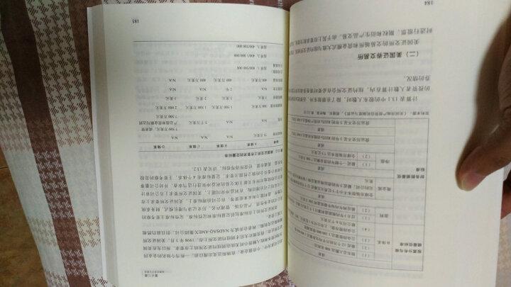 REITs:颠覆传统地产的金融模式/中国资产证券化系列 晒单图