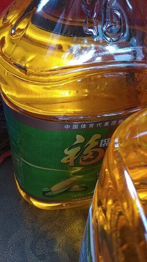 福临门 食用油 非转基因压榨玉米油6.18L 中粮出品 晒单图