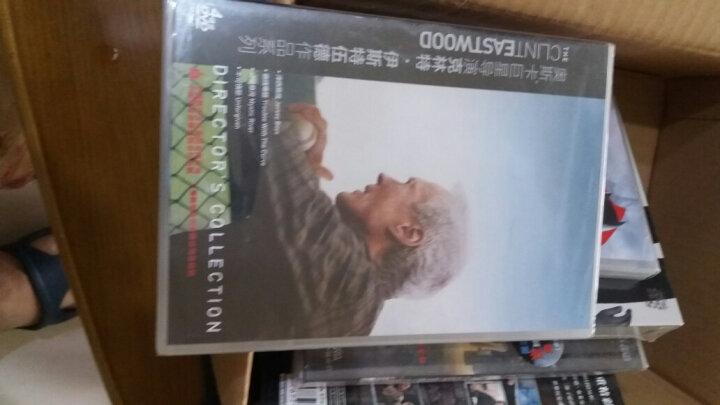 奥斯卡巨星导演克林特·伊斯特伍德作品系列(4DVD) 晒单图