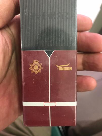 karee卡瑞尔电子烟油烟液戒烟产品60ml正品水果味烟味蒸汽烟大烟雾进口原料烟油 绿茶薄荷-3mg 晒单图
