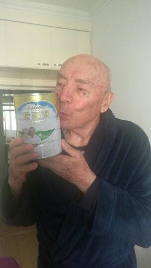 【大庆官方旗舰店】中老年多维高钙奶粉不含蔗糖低糖900克听装包邮 晒单图