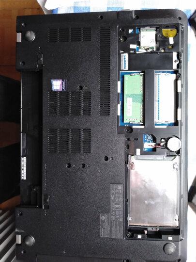 联想ThinkPad E570c(01CD)15.6英寸笔记本电脑(i5-6200U 4G 500G 940MX 2G独显 office Win10) 晒单图