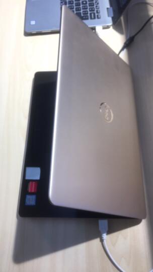 戴尔DELL成就5000小妖金13.3英寸商务办公超轻薄便携笔记本电脑(i5-8250U 8G 256GSSD 2G独显 1年专业支持) 晒单图