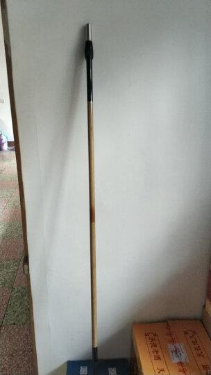 HONGJIAN 红健汇轩抄网杆碳素超轻超硬可伸缩定位竞技抄网柄钓鱼配件 二节2.0米碳素(不含网头) 晒单图