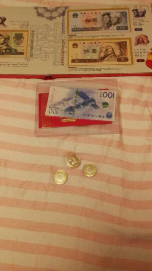 【甲源文化】2016年中国二轮猴纪念币 猴年10元生肖纪念币 全新品相 10枚鉴定盒集藏装 晒单图