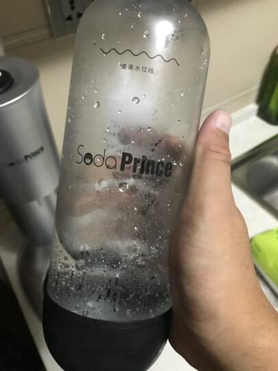 乐创(lecon) 苏打水机家用商用气泡水机汽水机 专用气压瓶/单拍不发需联系客服 晒单图