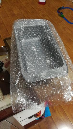 北美电器(ACA)13寸吐司模具 不粘烘焙模具 高级碳钢材质ABT-HPTS13 晒单图