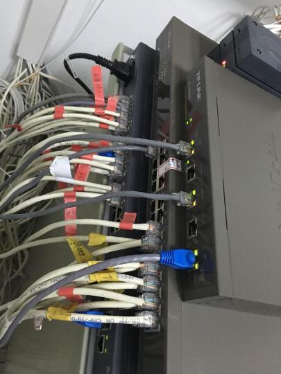 华三(H3C) WA4320-ACN-E室内双频放装型企业级 无线接入点无线胖AP 晒单图