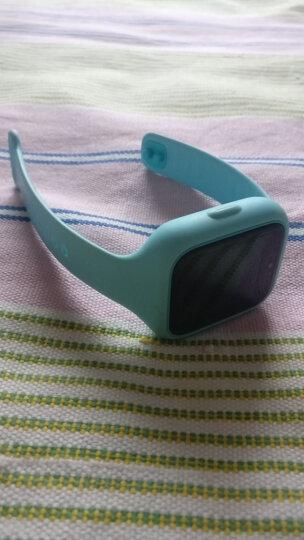 小米(MI)米兔儿童电话手表2 学生运动手环 双向通话 GPS定位 防水防丢 亲肤表带 护眼LED屏幕 王子款 晒单图