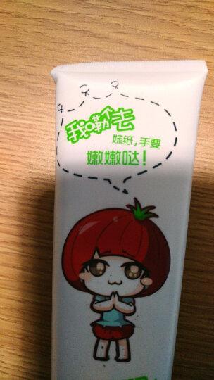 【免邮】番茄派山羊奶护手霜80g (手部护理 滋润补水保湿) 晒单图