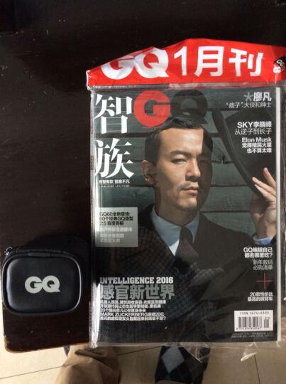 智族GQ(2016年01月号夹带双USB旅行插座) 晒单图