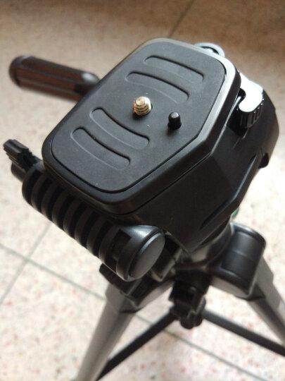 尼康/Nikon 三脚架/支架 三维云台,适用单反/微单/家用摄像机 100片 晒单图