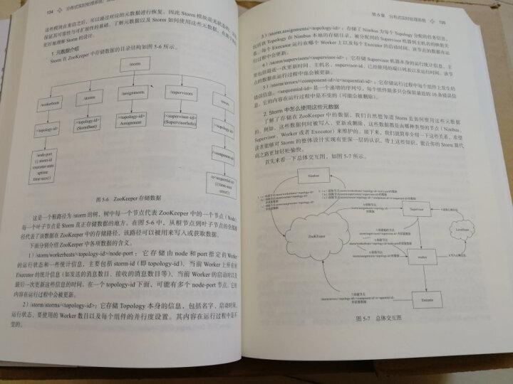 分布式实时处理系统:原理、架构与实现 晒单图