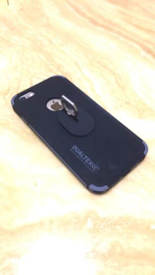 【当天发货】UEU 懒人手机支架/手机指环支架通用 适用于小米/华为/苹果6/7/X 指环支架蓝色 晒单图