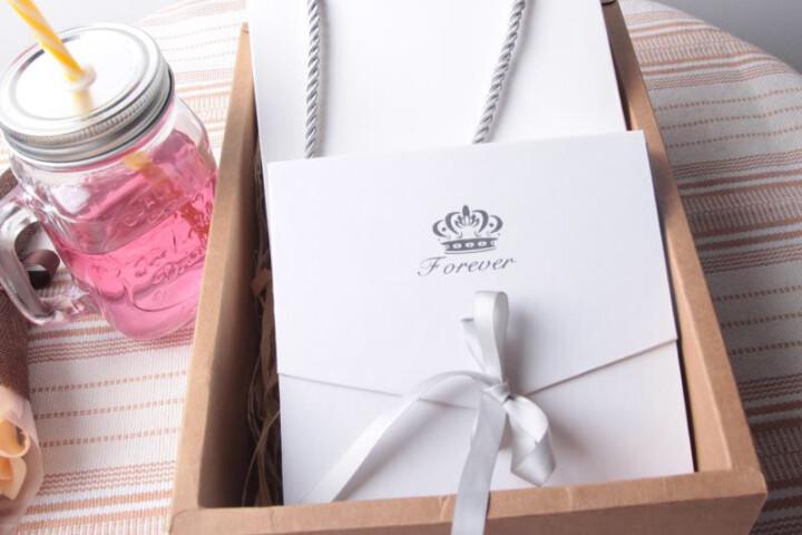 同悦生日礼物女生创意实用送女友女朋友女孩情人节礼品送老婆结婚爱人闺蜜妈妈毕业送同学抖音同款 一周耳钉 粉色浪漫香水礼盒(免费刻字) 晒单图
