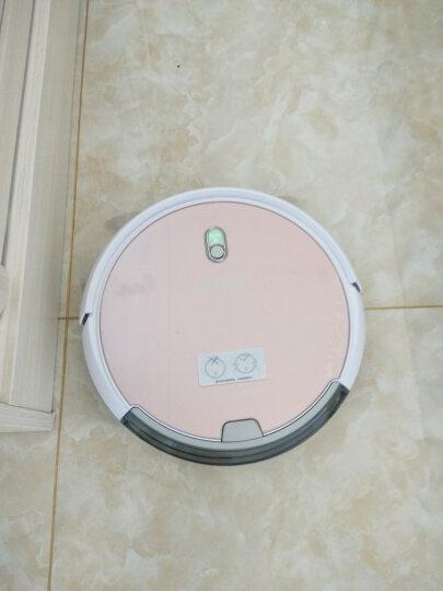 科沃斯(Ecovacs)琳琅(DG801) 扫地机器人家用吸尘器 全自动智能拖地机吸小米粒 晒单图