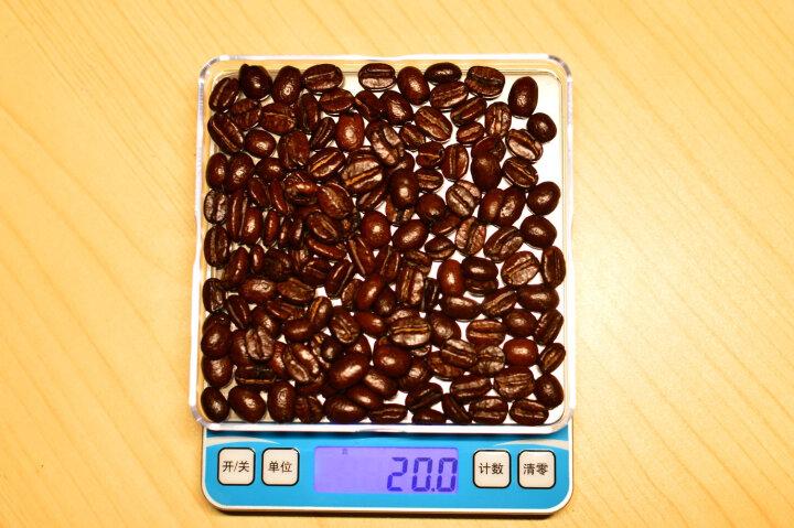 泰摩 虹吸式咖啡壶套装 家用手动煮咖啡机虹吸壶 手冲咖啡器具 升级印记款5人份 晒单图