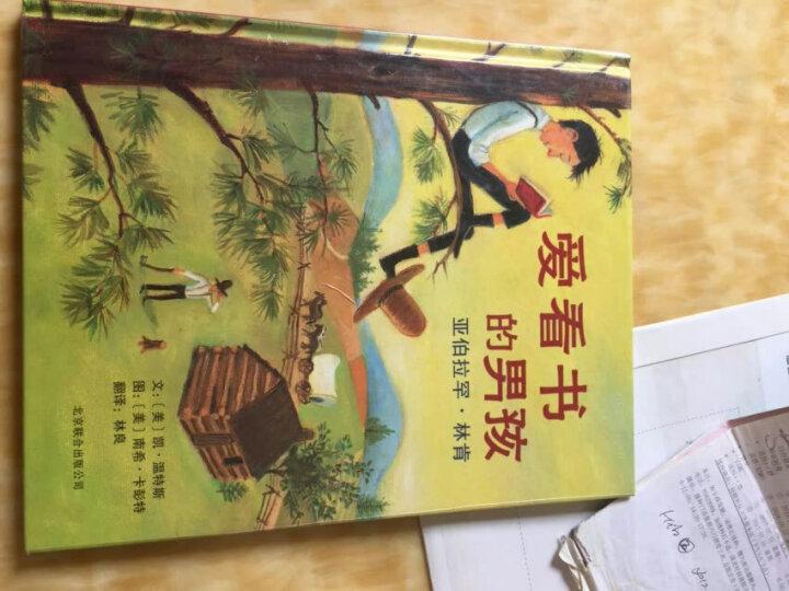 中国动画经典:葫芦兄弟(1-4)(注音版)(套装共4册) 晒单图