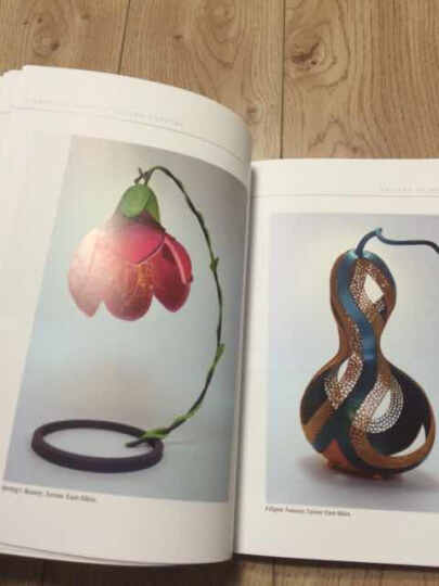 Complete Book of Gourd Carving, Revised & ... 晒单图