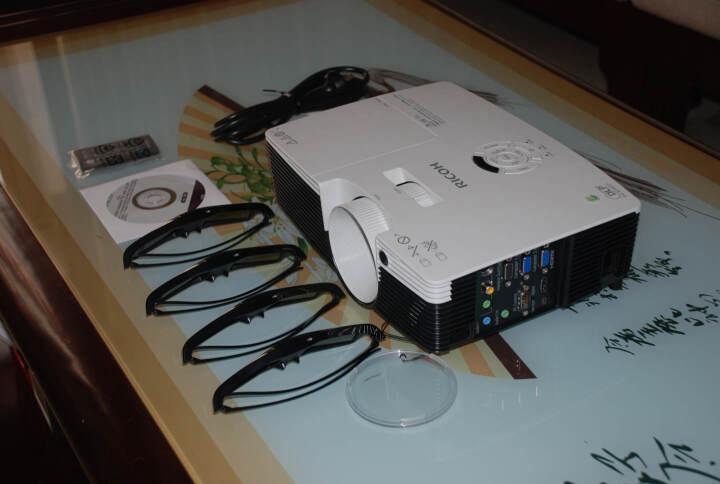 风光(FG)投影幕布电动幕布投影机幕布会议培训教学家用家庭影院 幕布屏幕 16比9 手动(白玻纤) 100英寸 晒单图