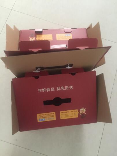 方便菜麻辣水煮鱼片506g*4盒 火锅食材 半成品川菜家常菜 晒单图