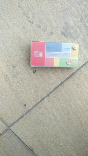 立邦色卡 立邦梦幻千色涂料 调色色卡 国标168色新版水性色卡 立邦漆 晒单图