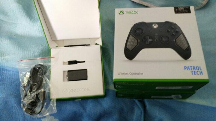微软 Xbox One 同步充电套组(充电电池和充电线)(盒装) 晒单图