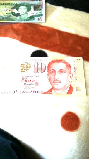 【中藏天下】 亚洲   新加坡纸币10新元塑料钞  Y-622 已退出流通 晒单图