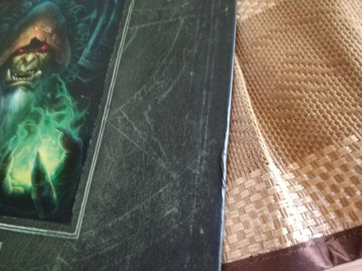 魔兽世界编年史 第二卷 World of Warcraft Chronicle Volume 2 进口原版  晒单图