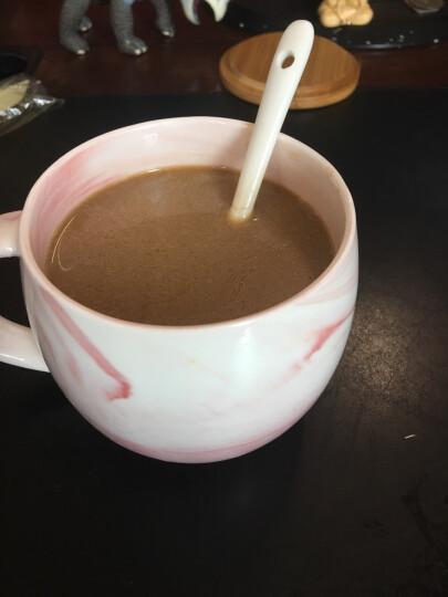 猫皇金 猫屎咖啡 三合一冻干速溶咖啡原味200克×2盒  越南进口咖啡 晒单图