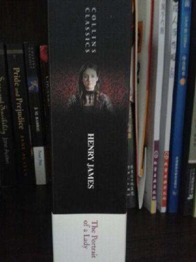 Collins Classics - The Portrait of a Lady[一位女士的画像(柯林斯经典)] 晒单图