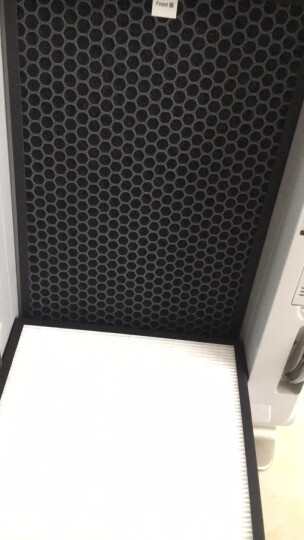 海博逊 配松下空气净化器过滤网滤芯 F-VXG70C-N/-R F-VXG70C/H 晒单图