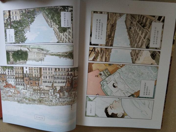 卢浮宫的守护者 晒单图