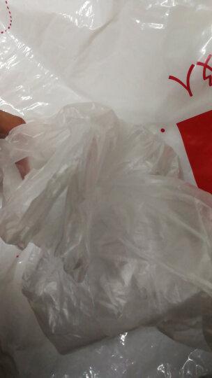 南极人(NanJiren)枕芯家纺 决明子枕头 单人学生成人安睡枕颈椎枕 单个装 45*70cm 晒单图