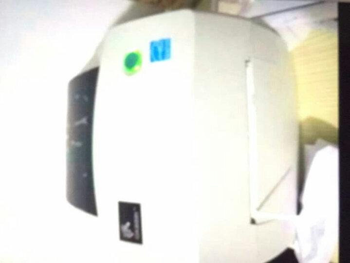 斑马(ZEBRA) GK888t条码打印机 二维码电子面单打印机 热敏不干胶 标签打印机 GK888D(单热敏版) 晒单图