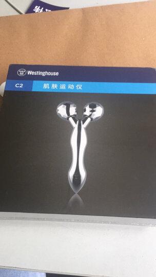 美国西屋(Westinghouse)瘦脸仪提拉紧致美容仪脸部按摩器V脸神器面部按摩仪瘦脸美容器 晒单图