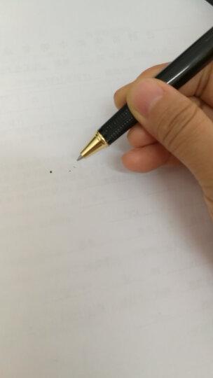 永生钢笔688C 明尖暗尖铱金钢笔宝珠笔签字笔墨水笔 学生成人办公书法练字礼品钢笔套装 陶瓷白 3件套 暗尖+明尖+宝珠笔0.5mm 晒单图