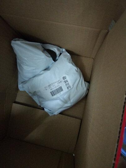 双汇 火腿肠 Q趣香肠 蘑菇味 85g*5支 袋装 晒单图