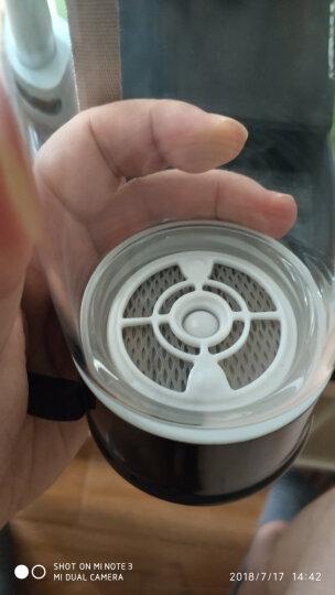 天喜(TIANXI)富氢杯氢氧分离电解水机智能负氢离子磁化杯 便携高浓度水素水杯 晒单图