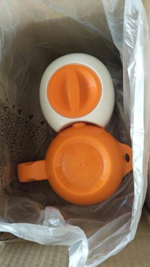 QOOC西芹 婴儿辅食机 蒸煮搅拌一体机 宝宝料理机家用食物蒸煮工具电动研磨器 Q1-1 晒单图