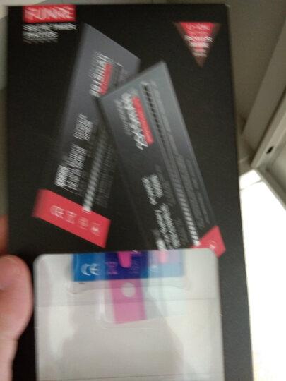 帆睿 三星note3手机电池S4/S3/S5/S6edge+/S7/note2正品note4电池 三星A8电池 A8000 A8009 晒单图