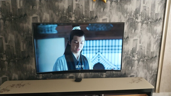Brateck(32-60英寸)电视挂架 电视架 电视支架 电视机挂架 旋转壁挂架 通用海信小米TCL夏普康佳长虹X15 晒单图