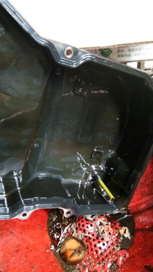 采埃孚(ZF)Aisin爱信09G 6速手自一体变速箱保养套装 全合成变速箱油 途安/速腾/高尔夫6(手工重力更换) 晒单图
