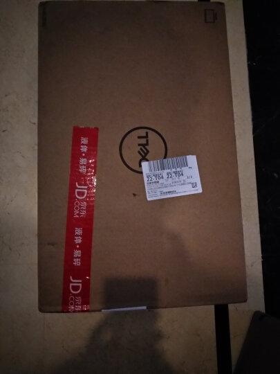 戴尔(DELL)成就3667商用办公台式电脑整机(i5-6400 4G 1T DVD WIFI 蓝牙 三年上门 硬盘保留 Win10)19.5英寸 晒单图