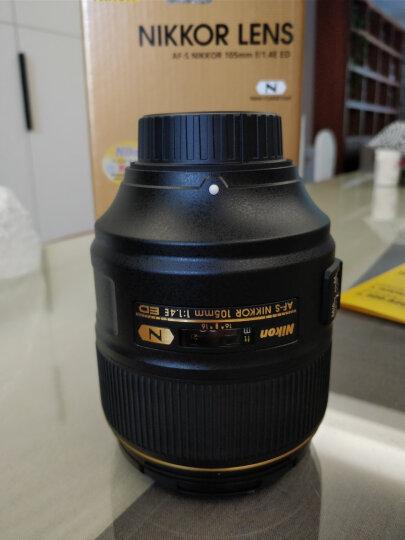 尼康(Nikon) AF-S  60mm f/2.8G ED 微距镜头 晒单图