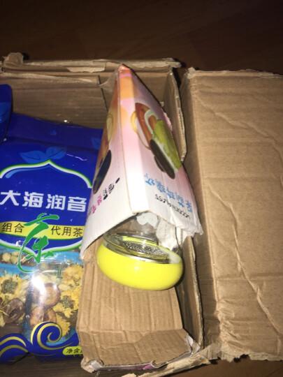 【40小包】恋绿胖大海包邮 润喉茶菊花茶小包保护花茶嗓子教师组合疼罗汉果 晒单图