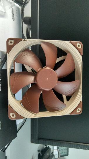 猫头鹰(NOCTUA)NF-A9 FLX 9cm风扇(3针机箱风扇/1600RPM) 晒单图