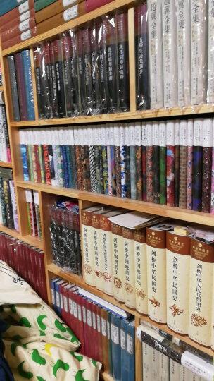 中英双语版桑塔格文集:论摄影(译文双语) 晒单图
